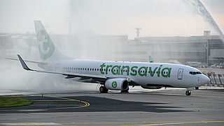 Transavia geconfronteerd: amper gehoor voor klachten