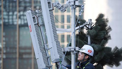 6 vragen over 5G: is de straling gevaarlijk?}