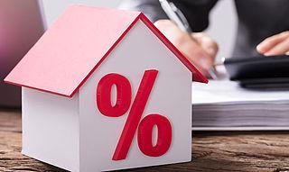 Hypotheekrente stijgt door onzekerheid coronacrisis