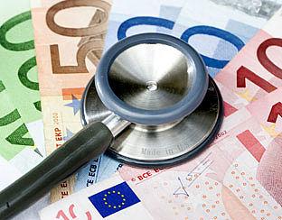 Meer mensen betalen hun zorgverzekering niet