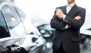 Politie Zeeland-West-Brabant waarschuwt: groot deel autoverhuurders malafide
