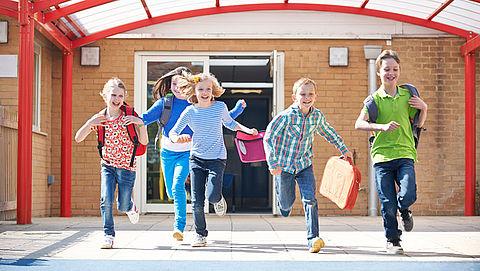 'Stintverbod zorgt voor onveilige situaties rond scholen'