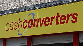 Boete pandhuizen Cash Converters verlaagd