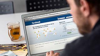 Facebook maakt bekend of jouw gegevens gelekt zijn