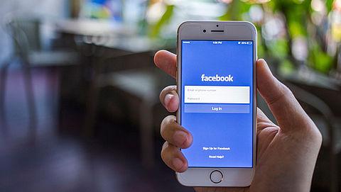 Nederlandse partijen geen klant bij bedrijf dat Facebookgegevens misbruikt