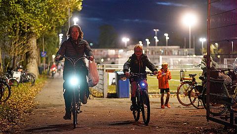 Fietslampjes: wat zijn de regels, en welke zijn goed?