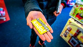 Winkel failliet: wat kun je met je cadeaubon?
