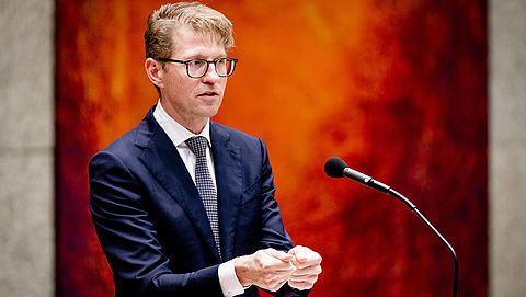 Debat over langlopende letselschade met minister Dekker