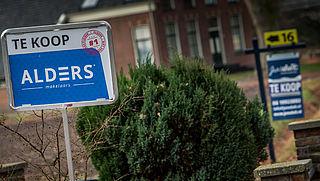 Stijging Amsterdamse huizenprijzen mogelijk ten einde