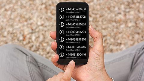 Voorkom telefoonoplichting met deze tips