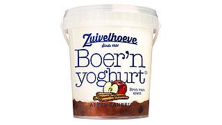 Zuivelhoeve roept yoghurt terug vanwege stukjes rubber