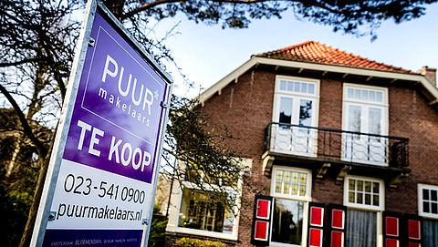'Huizenprijzen dalen door coronacrisis'