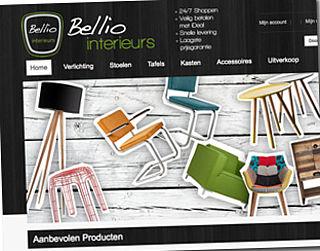Waarschuwing voor webwinkel Bellio
