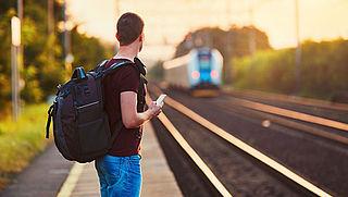 18-jarigen kunnen nog niet gratis interrailen