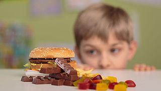 Voedingsindustrie vaker fout met reclame