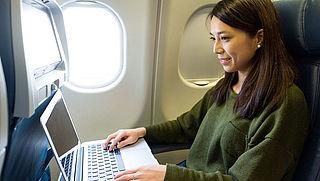 Besluit VS over laptopverbod laat nog even op zich wachten