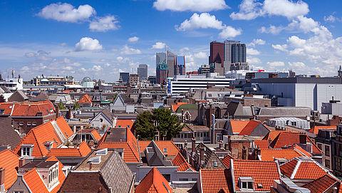 Woningnood in Oost-Nederland door verhuizende Randstedelingen