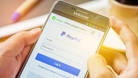 Excuses van PayPal na brief aan overledene