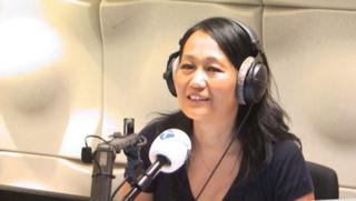 Radio-uitzending 27-05-2017