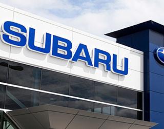 Ruim miljoen Subaru's teruggeroepen