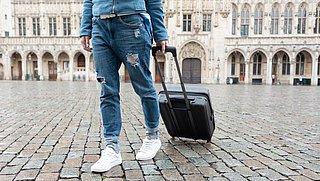 Reis in België? Negatieve test nodig als je niet volledig gevaccineerd bent