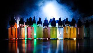 E-sigaret met zoete smaakjes verboden in VS