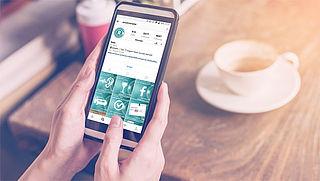 Hoe download je al je Instagram-data?