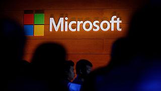 Langer vaderschapsverlof voor medewerkers Microsoft