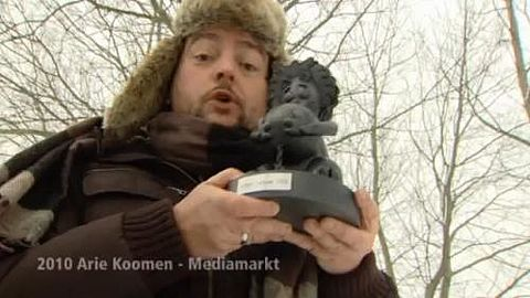 Nomineer voor de Loden Leeuw 2011}