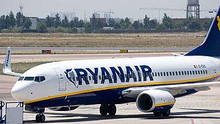 Topman Ryanair biedt excuses aan voor chaos