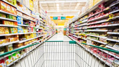 Hoe kun je al in de supermarkt voorkomen dat je eten verspilt?}