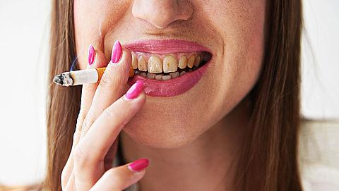 Alleen nog neutrale sigarettenpakjes in VK}