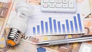 Is de compensatie voor de oplopende energierekening wel voldoende? Dit zegt het Nibud