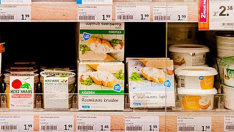 AH over prijsverschillen tussen bon en schap: 'slordig, maar het blijft mensenwerk'