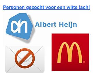 Pas op voor deze 4 soorten phishing