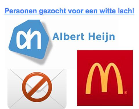 Pas op voor deze 4 soorten phishing}