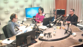 Radio-uitzending 18-11-2017