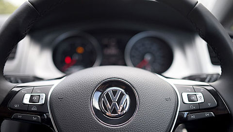 Onderhandeling over schikking sjoemeldiesels Volkswagen