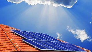 Subsidieregeling voor zonnepanelen ook in 2020 van kracht