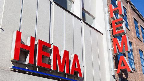 Nieuwe werknemers HEMA krijgen lager maximumloon
