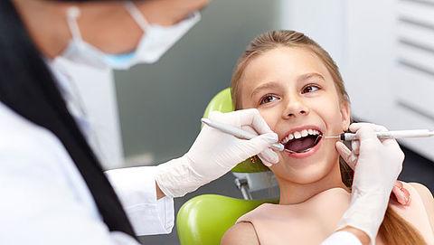 Wijzen op gratis tandzorg voor kinderen niet in strijd met privacywetgeving}