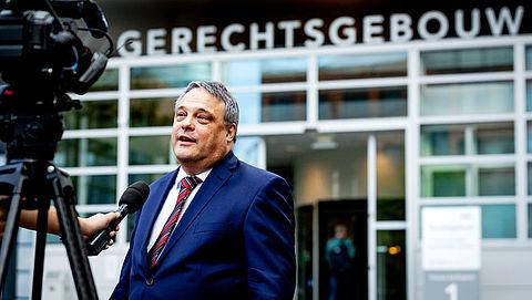 Advocaat beschuldigt ministerie van misleiden in Stint-zaak}