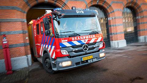 'Brandweer moet sneller ter plekke'