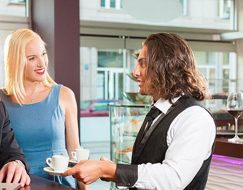 GEEF Café vestigt zich permanent in Amsterdam }