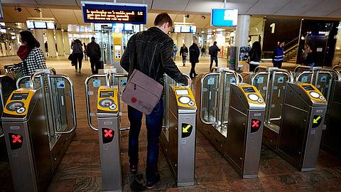 Intercity direct langer toeslagvrij buiten spits