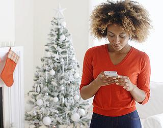 Veel providers geven extra datategoed in december