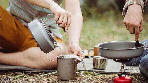 Veel campings nemen te weinig maatregelen tegen legionella