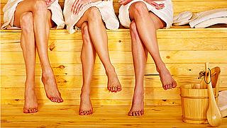 Man vervolgd na uploaden saunafilmpjes