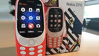Review: Nokia 3310, een slimme marketingtruc?
