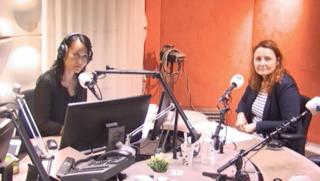 Radio-uitzending 10-06-2017